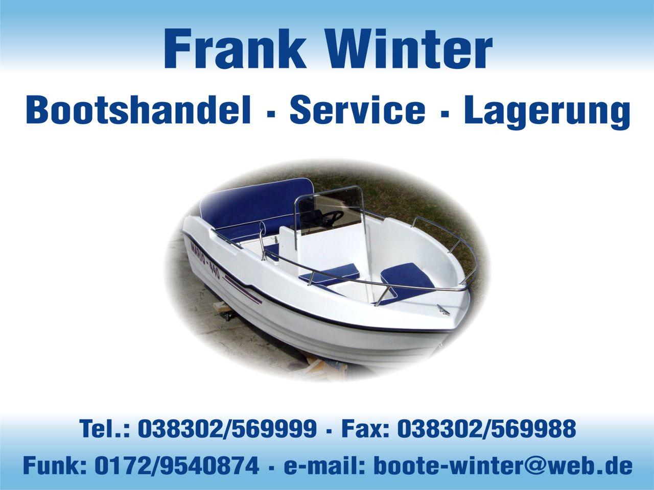 Frank Winter